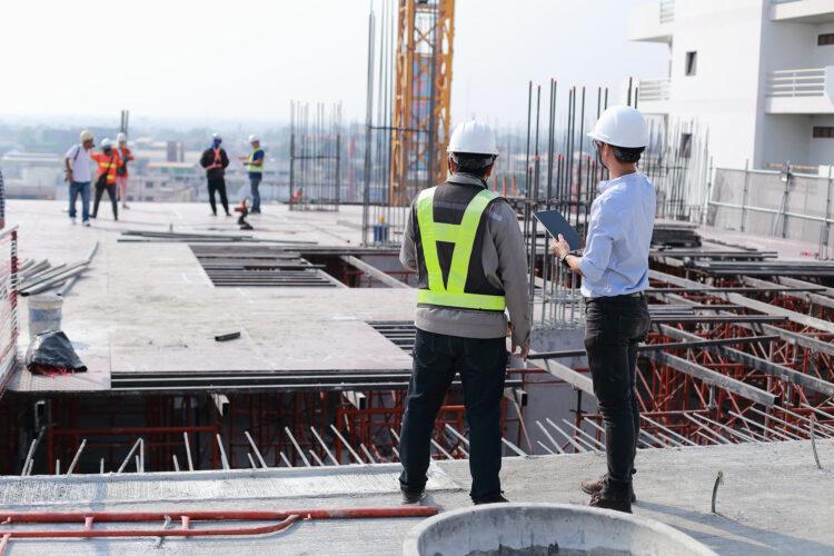 construction power bi