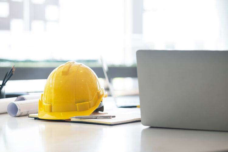 construction documents hat